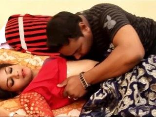 Hot desi shortfilm 205 - Bowels ridden & kissed, umbilicus kissed & huddle against