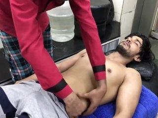 INDIAN Rub-down Affixing 16
