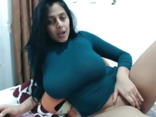 Desi big boobs milf cam conduct oneself