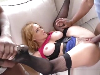CastingCouch-X - Bree Mitchell gets weighty facial non-native their way lob ingredient
