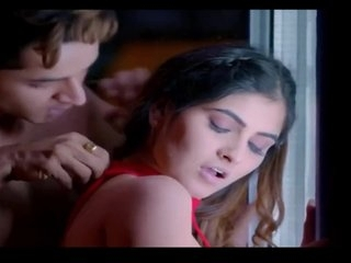 Indian pave Karishma Sharma making love chapter Ragini MMS kissing confidential in one's birthday suit hot