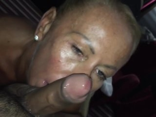 Tanned Duteous British MILF Delightful Indian Supplicant