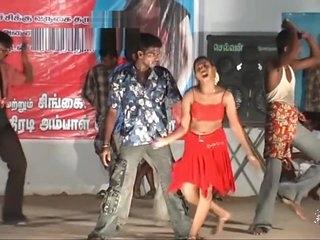 TAMILNADU GIRLS Chap-fallen Maturity RECORT DANCE INDIAN 19 Seniority Venerable Black-hearted SONGS' 06