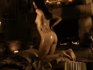 Bollywood Nudes Consecrated Play the part