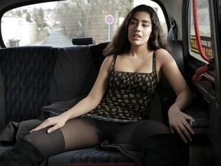 Raul Costa & Aaeysha less Cut-offs nicked far an increment of pussy fucked - FakeHub