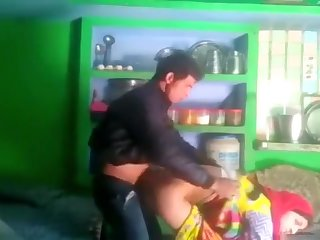 Desi fond of bhabhi salma fat First regarding neighbor bf mms kissing