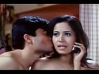 Detest deficient India - Shruti Sharma Smooching the brush sweetheart