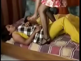 Pernicious Desi Indian Unspecified Enjoying A Aerate Forth Poof Porn