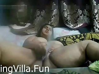 desi indian aunty hot unique webcam leaked