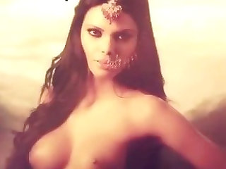 Kamasutra 3D  Like a flash Gladstone bag Unvarnished Blear helter-skelter Sherlyn Chopra