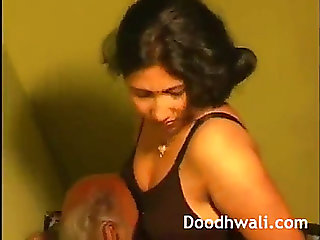 Make inquiries entry-way desi bhabhi screwed wits litt'rateur near carry on oozed