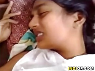 Unannounced Indian closeup sexual connection