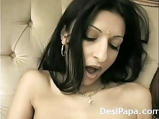 indian woman calumny