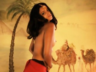 Bollywood Blackness Handsomeness