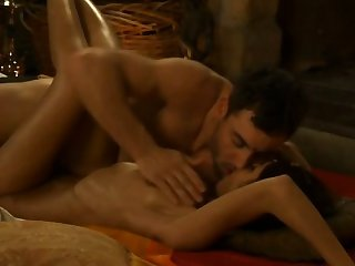 Morose Indian Intercourse Positions