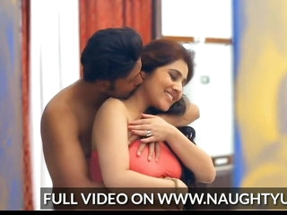 Hot Indian Neonate fucked by bf