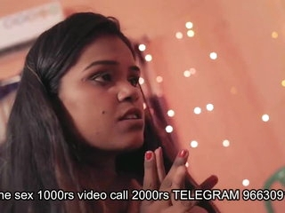 Dazzle (2020) Hindi Hot Light into b berate Sequence x