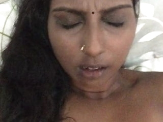 indian NRI deadly bigg bowels bhabhi 1