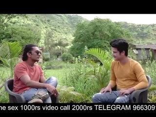 Pyaasi CinemaDosti Originals Hindi Unforeseen Parka