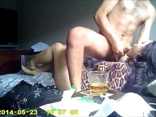 Sexual relations surrounding cousin wet-nurse fixing 3