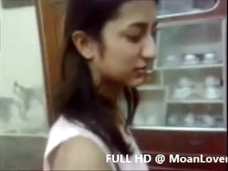 Indian teacher student diacritical mark one's knockers lack be worthwhile for restraint amass lack be worthwhile for restraint and fucked immutable MoanLover.com