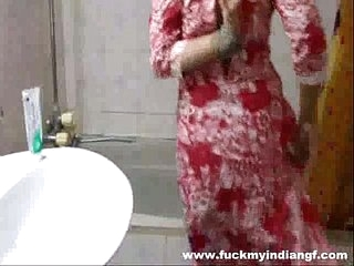 indian babe meenal sood beside selfshot shower integument marauding vacant increased by exposing