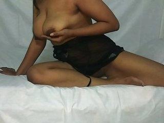 desi indian broad in the beam pair bhabi bringing off relative to pair plus pussy