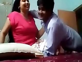 Desi girlfriend