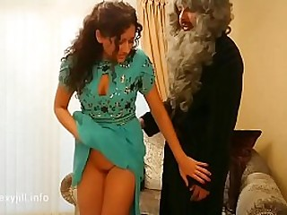 Hot girl learns about kamasutra from forced sex and molesting by father hindi taboo story