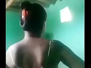 Mallu girlfriend shows her boobs