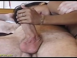 young desi indian girl enjoys her first interracial big cock fuck lesson with a horny sex tourist
