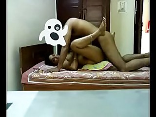 desi wife let night funking