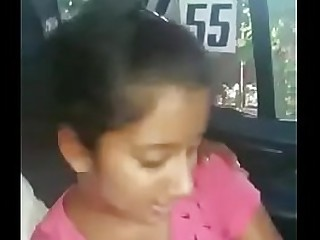 SOUTH INDIAN HOT GIRL OUTDOOR SUCKING DICK
