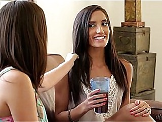 Chloe Amour, Shyla Jennings and India Summer at Mommy's Girl