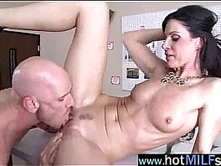 Hard Long Cock For Nasty Sexy Mature Lady (india summer) video-14
