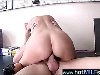Mature Lady (india summer) Like And Ride Big Hard Dick In Sex Tape mov-13