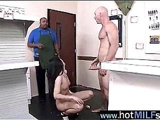 (india summer) Mature Lady Enjoy Mamba Cock Inside Her movie-15