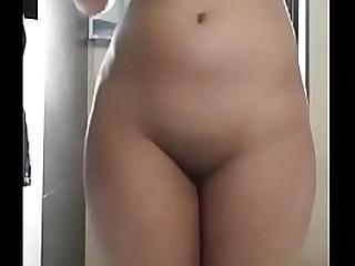 indian girl masturbating for her boyfriend