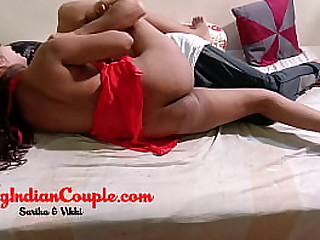 Best xxx doggystyle by Indian teacher with clear hindi voice