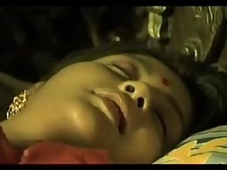 Indian Couple Romantic Fucking Session in Honeymoon