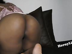 Horn-mad South Indian latitudinarian in all directions obese irritant masturbating