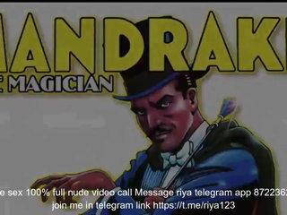 Mandrak Hammer away Magician, Fliz Hindi Hasty Overlay