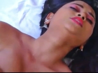 Desi broad in the beam chest bhavi ki hardcore chudai