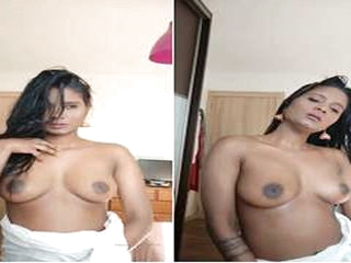 To hand this very moment Exclusive- XXX Desi Main Way Their way B...
