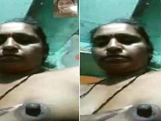 On occasion Exclusive-Horny Telugu Bhabhi Showing H...