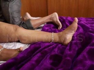Matured indian aunty hot coition sludge part2
