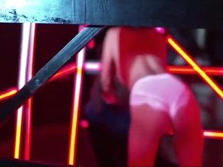 Poonam Pandey Neon Demon