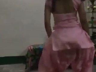 Desi ecumenical dance