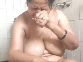 Meena glum Bhabhi